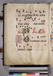 Leaf 137 - Verso