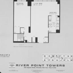 River Point Towers, 555 Kap...