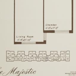 Majestic, 110-20 71 Avenue,...