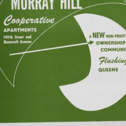 Murray Hill Cooperative Apa...