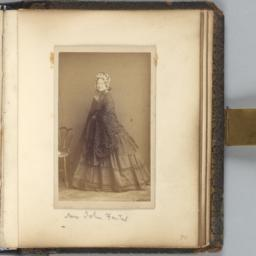 Eliza Ann Crosbie Forster