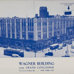 Wagner Building, 2488 Grand...