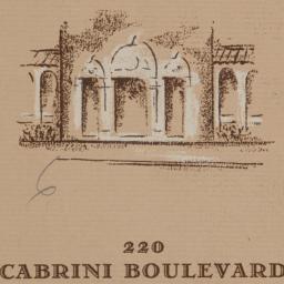 220 Cabrini Boulevard
