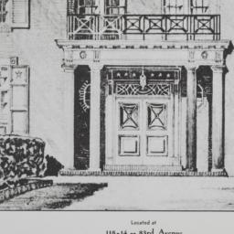 The     Richmond House, 118...