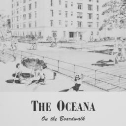 The     Oceana, 131 Beach 1...