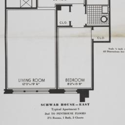 Schwab House, 11 Riverside ...