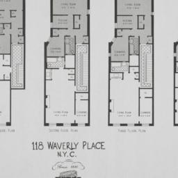 118 Waverly Place
