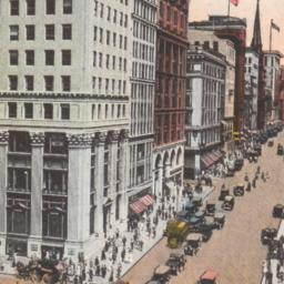 5th Ave. North of 34th St.,...