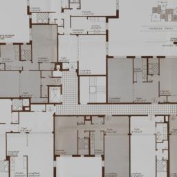 Parker House, 63-84 Saunder...