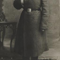 Yasha - a Jewish soldier fr...