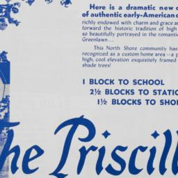 The     Priscilla, Ann Stre...
