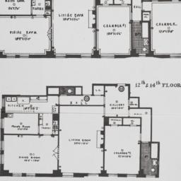 49 E. 96 Street, D Apartments