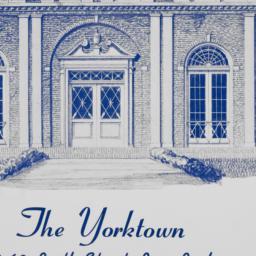 The     Yorktown, 65-60 Boo...