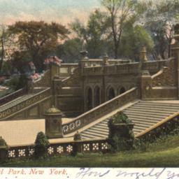 Terraces Central Park. New ...