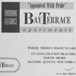 Bay Terrace Apartments, 19-...