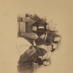Group Vignette of Louisa La...