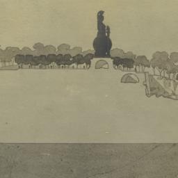 Bennett Park. [Section]