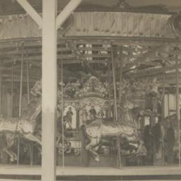 Carousel: J. J. Hurley, Rev...