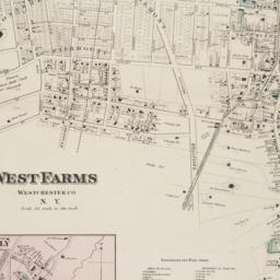 West Farms, Westchester Co....