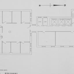 56 Pine Street, 4th Floor Plan