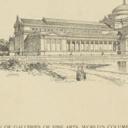 Perspective view of Galleri...