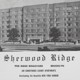 Sherwood Ridge, 9480 Ridge ...