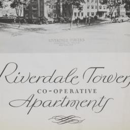 Riverdale Towers Cooperativ...