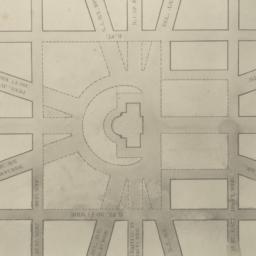 [Block plan near Capitol]