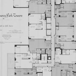 Gramercy Park Towers, 205 T...