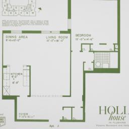 Holly House, Kissena Boulev...