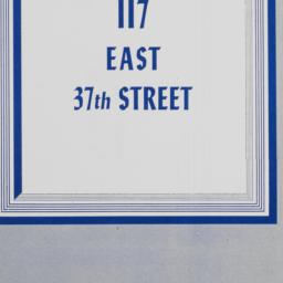 117 East 37th Street