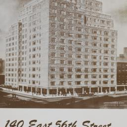 140 E. 56 Street