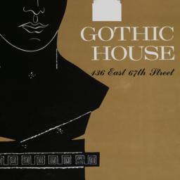 Gothic House, 136 E. 67 Street