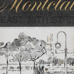 The     Montclair, 35 E. 75...