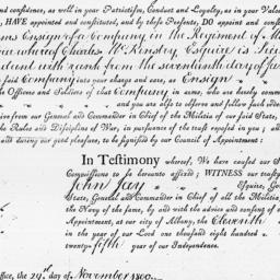 Document, 1800 November 11