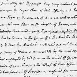 Document, 1776 April 02