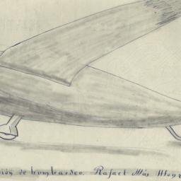 Avión de Bombardeo