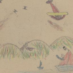Drawing Dated January 4, 1938