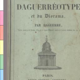 Historique et description d...