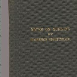 Notes on Nursing: What it i...