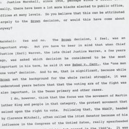 Transcript of Oral History ...