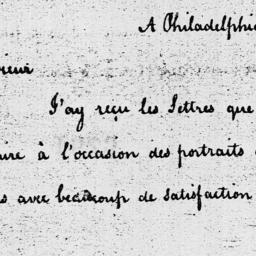 Document, 1785 April 17