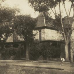 Swift Residence, Fort Apach...