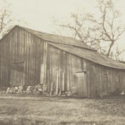 Barn of the Digger Indian A...