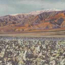 Death Valley National Monum...