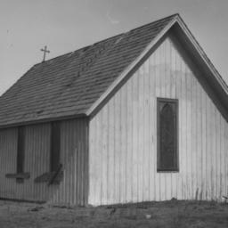 Abandoned Protestant Episco...