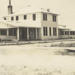 Sanitorium, Carson Indian S...