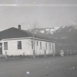 Carson Indian School, Bapti...