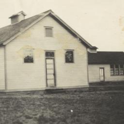 Unused School Building, Pyr...