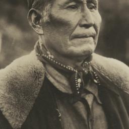 Apache Scout, Mescalero Ind...